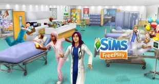 DIAGNOSE SOME FUN IN THE SIMS™ FREEPLAY DOCTOR, DOCTOR UPDATE