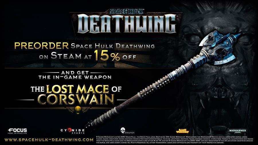 space hulk deathwing expansion pdf