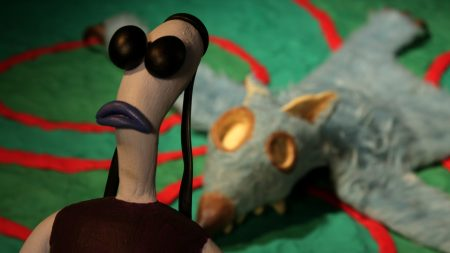 Armikrog is currently available on Xbox One