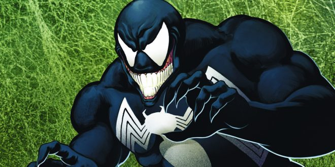 Marvel to relaunch villainous Venom series with special McFarlane cover