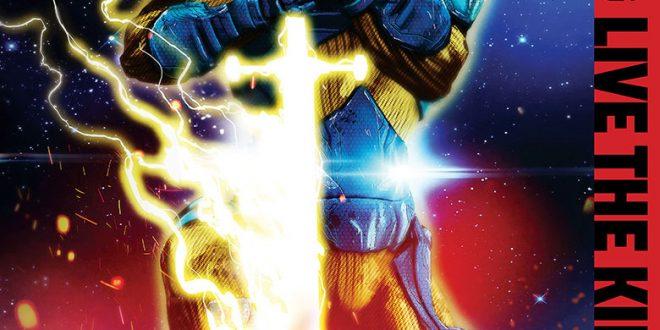September 28th Valiant Previews: X-O #50, Gen Zero, Bloodshot Reborn