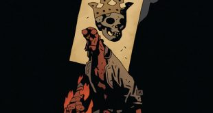 Hellboy In Hell The Death Card 1