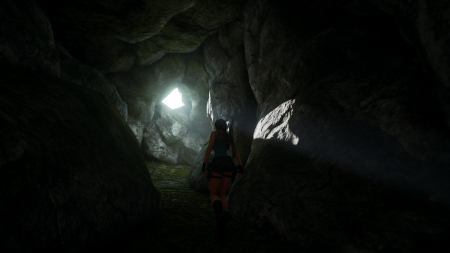 Online user Nicobass is remaking Tomb Raider 2!
