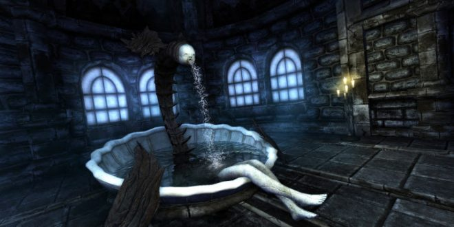 Horror comes to PS4 with Amnesia Collection