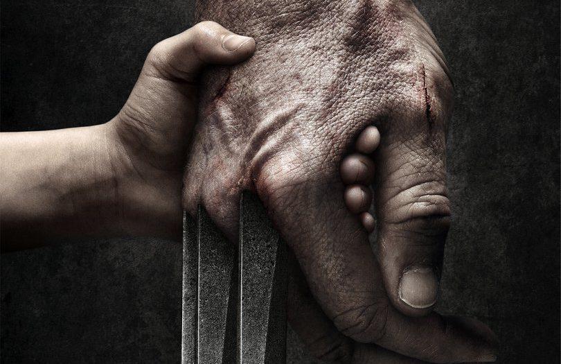 Logan First Trailer 1