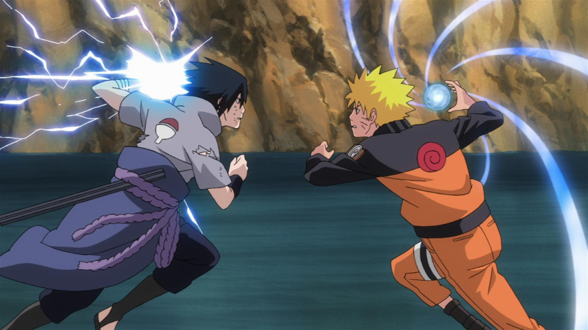 Naruto Shippuden 476-477 Review: The Final Battle | Brutal Gamer