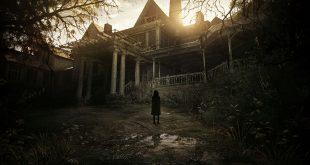 Resident Evil 7 Imagination