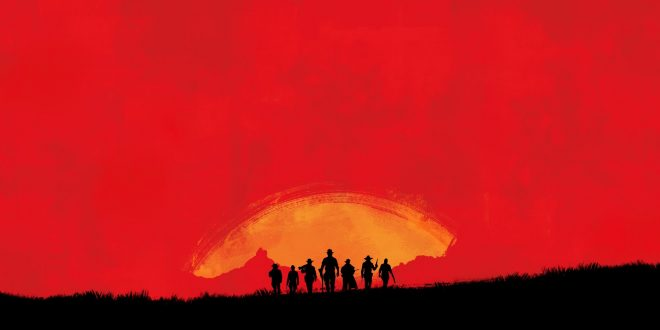 Episode 51: Red Dead Regrets, 2