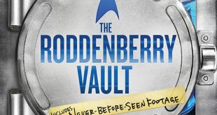 star trek roddenberry vault