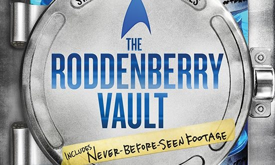 Star Trek Roddenberry Vault Giveaway