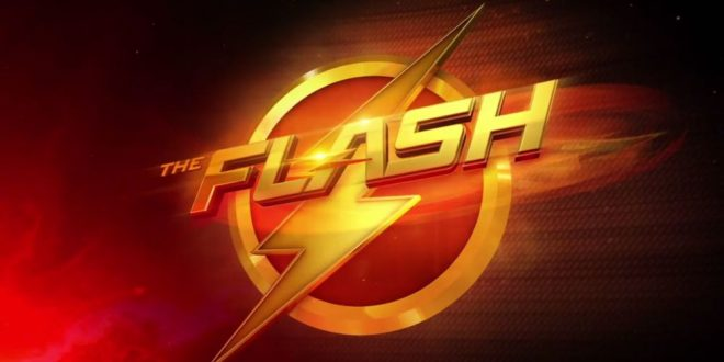 The Flash Invasion S3E8 (TV) Review