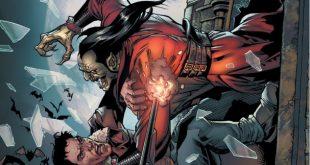 Evil Dead 2: Revenge of Dracula
