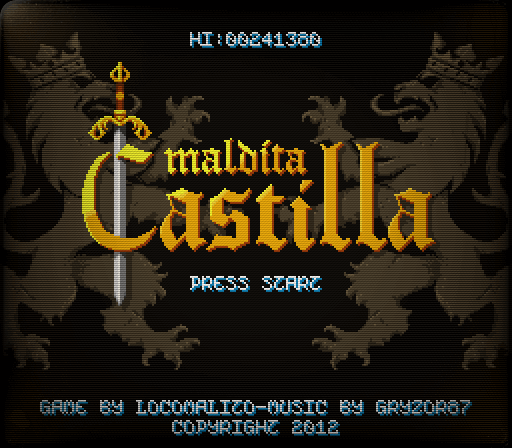 Maldita Castilla Xbox One Review