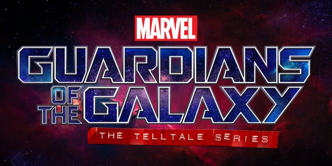 Guardians of the Galaxy game coming from Telltale