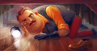Hello Neighbor 1