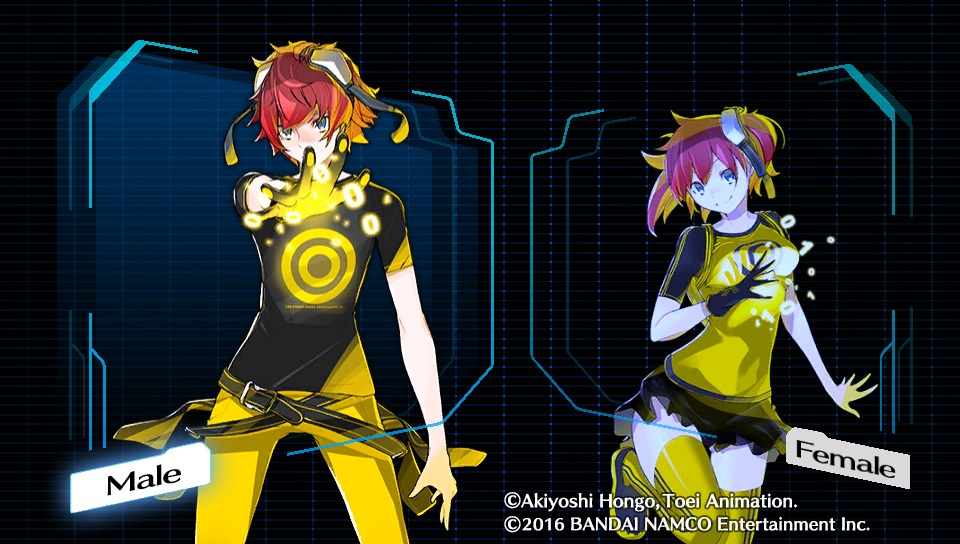 Digimon Story: Cyber Sleuth (PS Vita) Snapshot Review