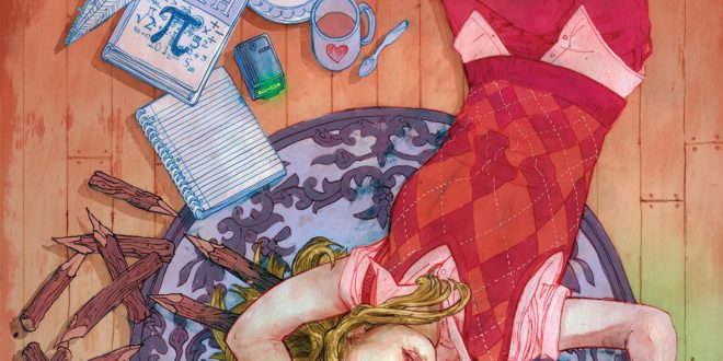 Dark Horse announces new Buffy series