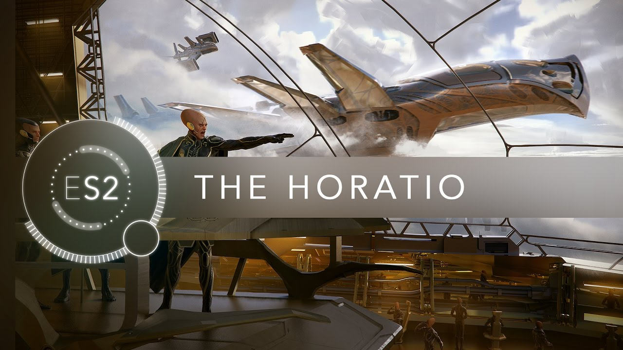horatio update hits endless space 2