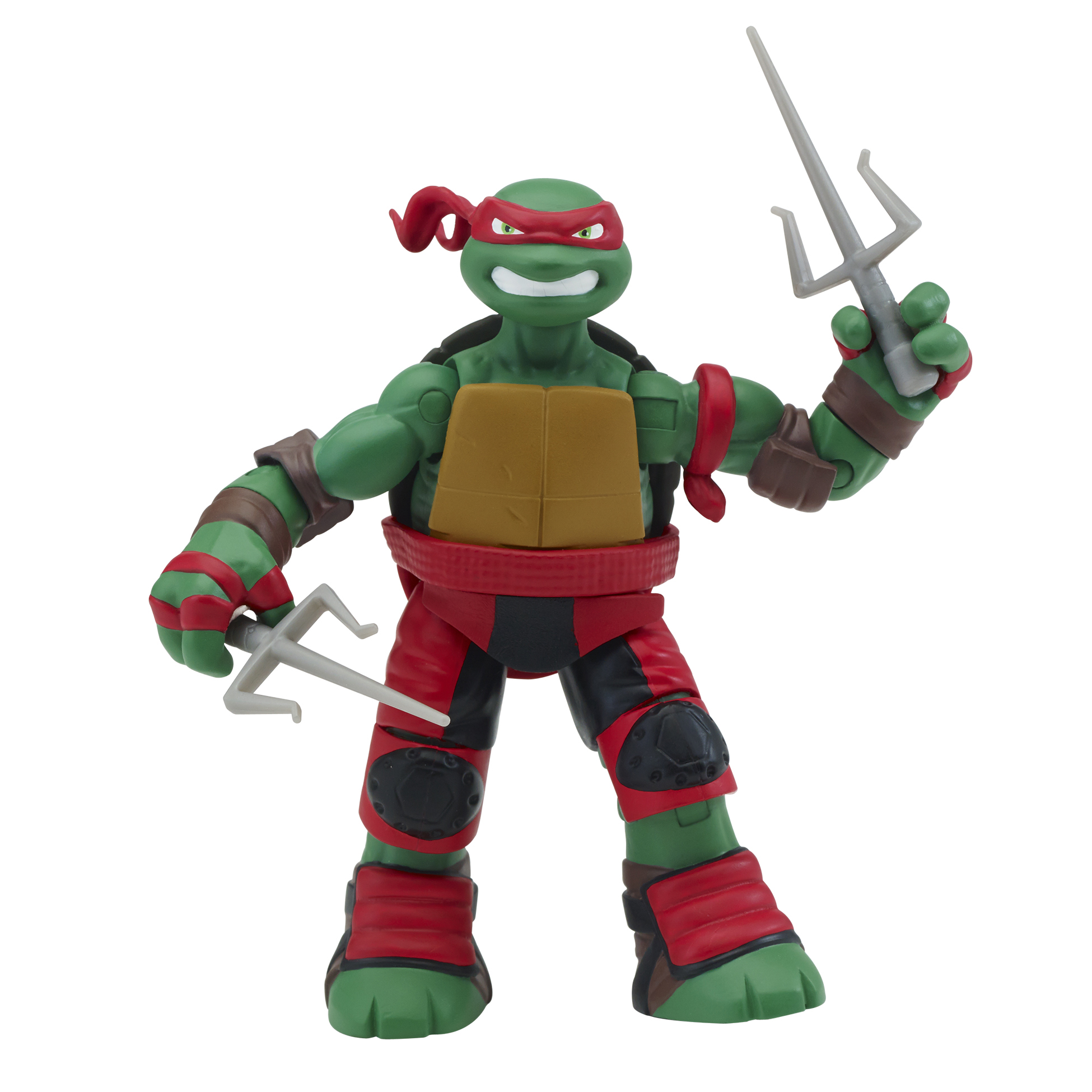 Ninja Kick Raphael | Brutal Gamer