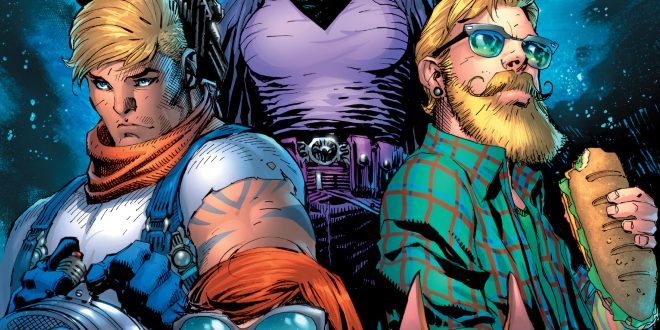 Scooby Doo Apocalypse And Detective Comics Join Dcs Rebirth Trade