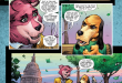 Sneak Peek: DC Comics' Snagglepuss