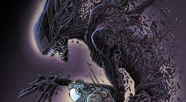 Aliens: Dead Orbit #1 (Comics) Review