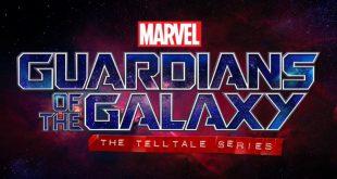Guardians Telltale Title