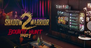 Shadow Warrior 2 Bounty Hunt Part 1
