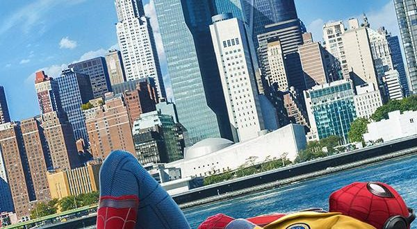 First full length Spider-Man Homecoming trailer released