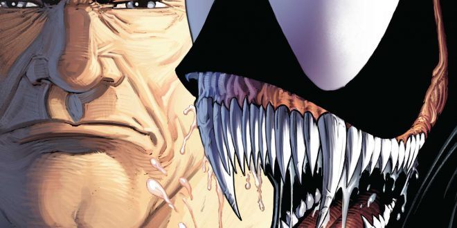 Sony's Venom movie confirmed to be linked to Tom Holland Spider-Man