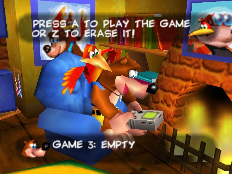 Banjo-Kazooie (Nintendo 64) Retro Review   Brutal Gamer