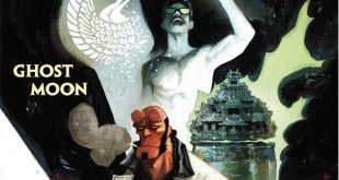 Hellboy Ghost Moon 2-1