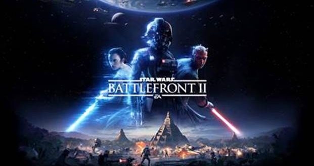 Battlefront II loses out to Call of Duty WWII, debuts as number 2 in UK