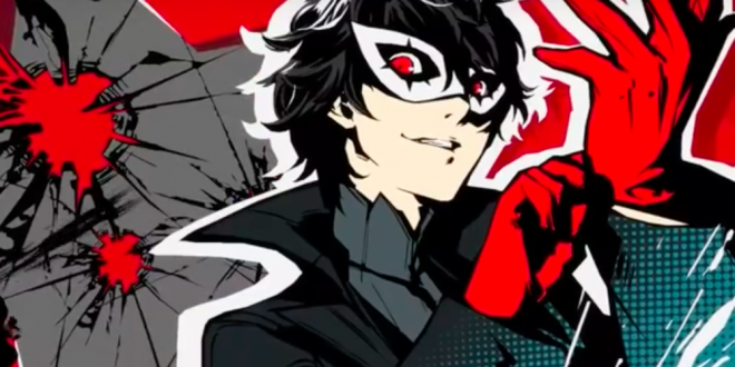 Atlus eases Persona 5 streaming limits, apologizes for original post