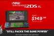 2DS Still Alive, 'New' XL Unit Hits in July