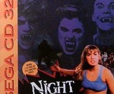 Night Trap to get 25th Anniversary Edition