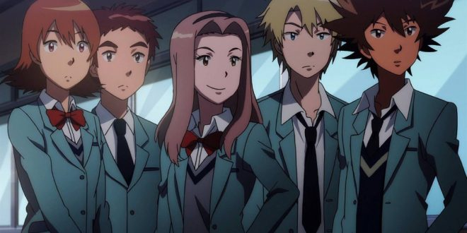 Digimon Adventure Tri Reunion: Follow-up Interview with Voice Actor Joshua Seth