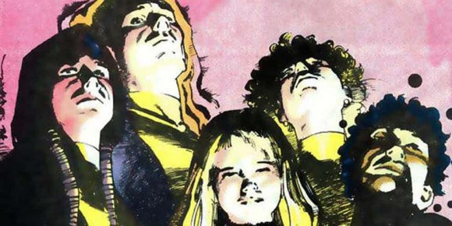 FOX's New Mutants Goes Horror
