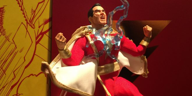 One:12 Collective Shazam (Action Figure) Review