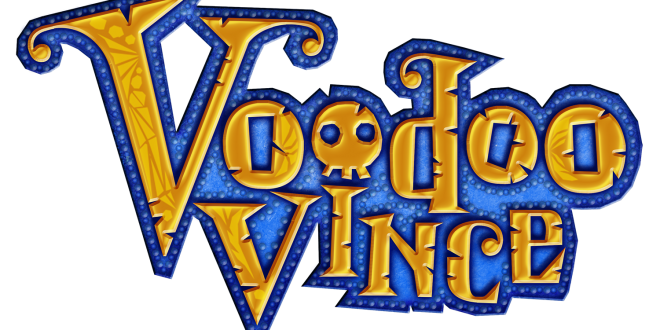 Voodoo Vince (Xbox One) Review
