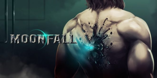 MOONFALL (PC) Review