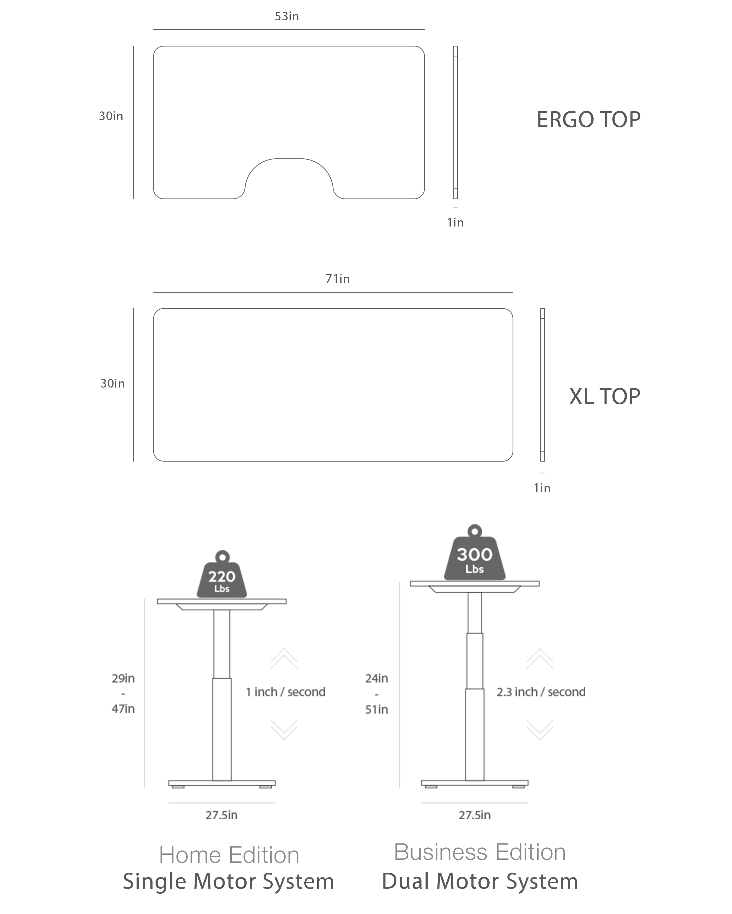 solid diy use top frame standing desk smartdesk autonomous vifah a smart of elegant art correctly no to tips wood