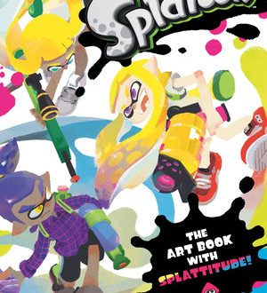 Art of Splatoon (Book) Review