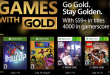 Xbox Games With Gold For July: Grow Up, LEGO Pirates Of The Caribbean: The Video Game