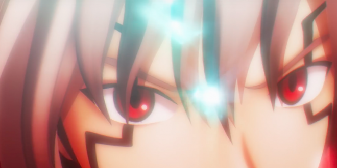 .hack//G.U. Last Recode comes to the west in 2017
