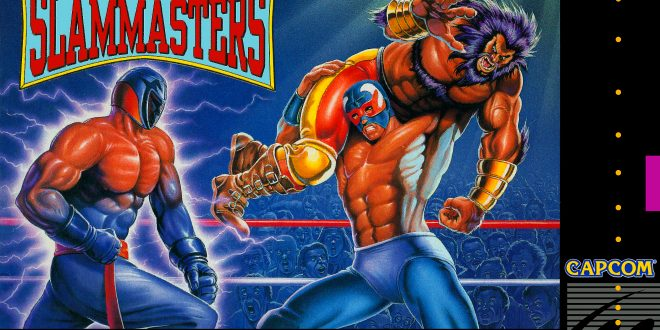Saturday Night Slam Masters (SNES) Retro Review