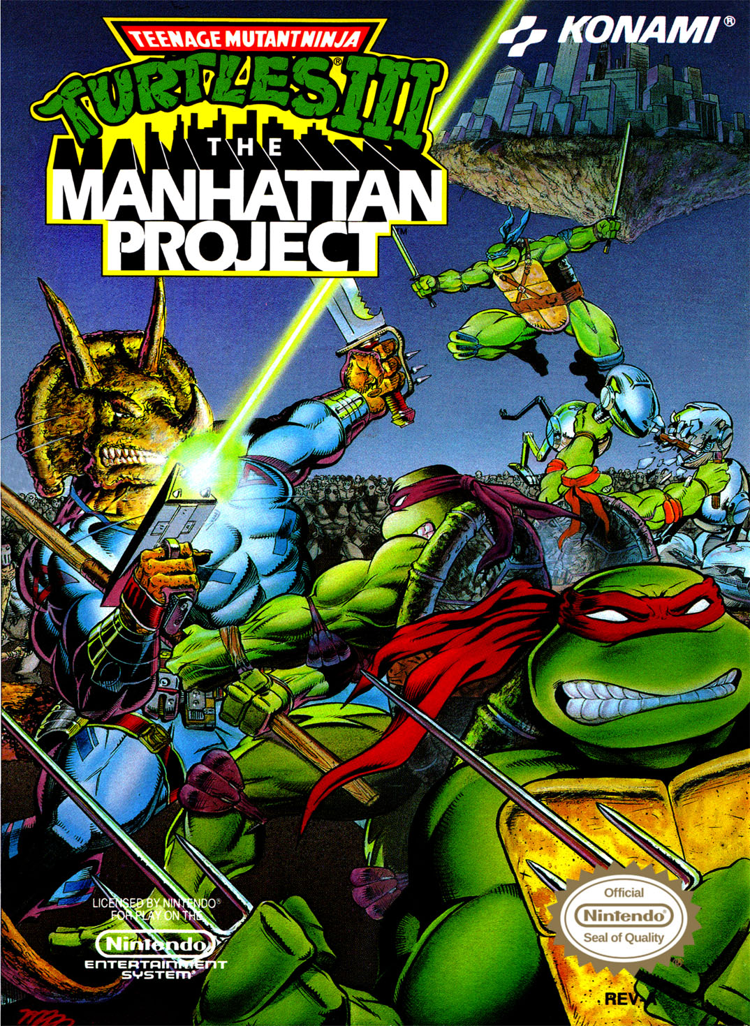 the manhattan project 80s movie