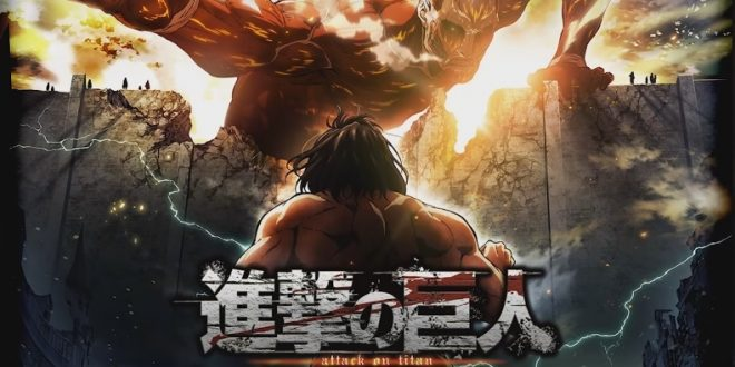 Attack on Titan Season 2 (Anime) Review