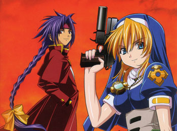 Chrono Crusade The Complete Series Episode Two: 'Contractor' [Anime Review/ Recap]