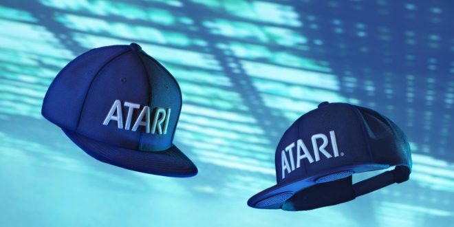 Atari teams with NECA, ties in new Speakerhats with Blade Runner 2049